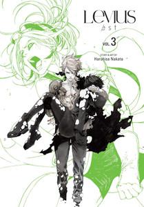 Levius/est Graphic Novel 03