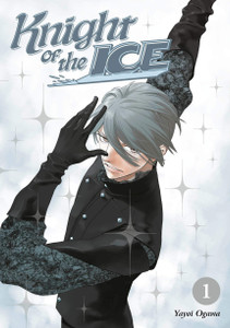 Knight of the Ice Graphic Novel 01