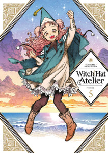 Witch Hat Atelier Graphic Novel Vol. 05