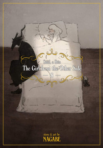 The Girl From the Other Side Siuil, a Run Graphic Novel 08