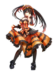 Date A Live The Movie 1/8 Figure - Kurumi Tokisaki
