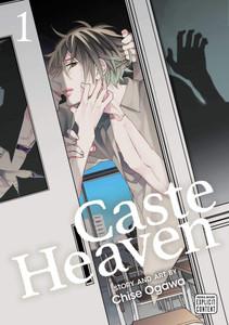 Caste Heaven Graphic Novel Vol. 01