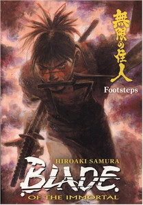 Blade of the Immortal Vol. 22 Footsteps