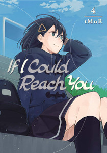 If I Could Reach You Graphic Novel 04