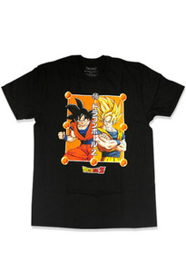 Dragon Ball Z T-Shirt - Goku