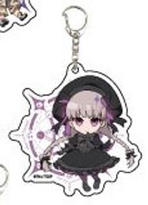 Fate/Grand Order Keychain 02 Nursery Rhyme