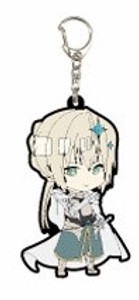 Fate/Grand Order Keychain 04 SD Saber/Sir Bedivere