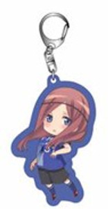 Quintessential Quintuplets Keychain 08