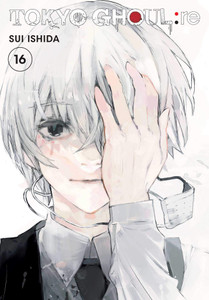 Tokyo Ghoul:re Graphic Novel Vol. 16