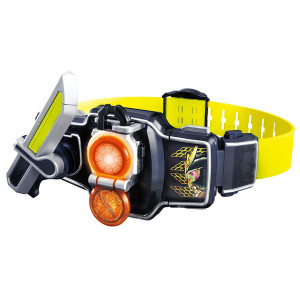 Kamen Rider Gaim DX Belt ver.20th Sengoku Driver