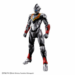 Ultraman Model Kit: Ultraman Suit Evil Tiga