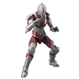 Ultraman Model Kit: Ultraman B Type (Action Ver.)
