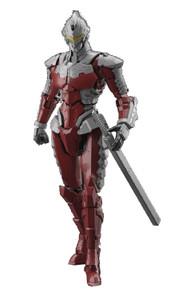 Ultraman Model Kit: Ultraman Suit Ver 7.5 (Action Ver.)