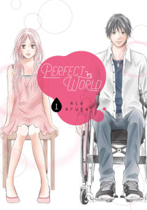 Perfect World Graphic Novel 01