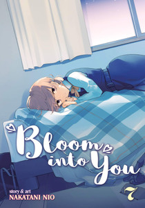 Bloom into You Graphic Novel 07