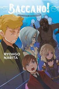 Baccano! Novel 13 (HC)