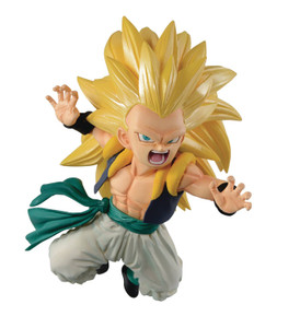 Dragon Ball Ichiban SS3 Gotenks (Rising Fighters)