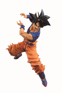 Dragon Ball Ichiban Ultra Instinct Son Goku (Dokkan Battle)