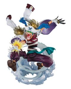 One Piece FiguartsZero - Buggy the Clown -Paramount War-