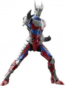 Ultraman Model Kit: Ultraman Suit Zero -Action-