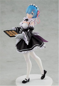 Re:Zero -Starting Life in Another World- 1/7 Rem Tea Party