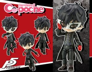 Persona 5 Cu-Poche - HERO Phantom Thief ver.