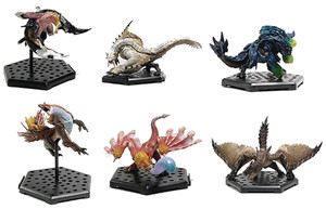 Monster Hunter Standard Model Plus Vol. 16 (Blind Box)