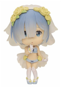 Re:Zero Starting Life in Another World Chibikyun - Rem