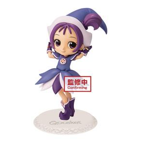 Magical DoReMi Q Posket Figure - Onpu Segawa