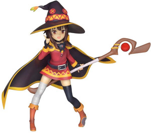 Konosuba LPM Figure - Megumin