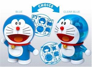 Doraemon Model Kit: Doraemon