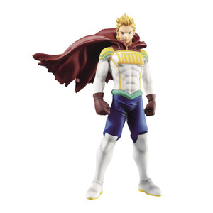 My Hero Academia Age of Heroes Figure - Lemillion