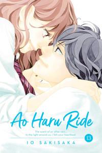 Ao Haru Ride Graphic Novel Vol. 13