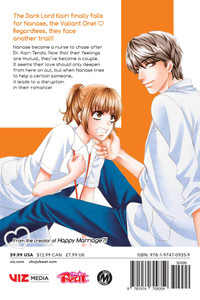 An Incurable Case of Love Graphic Novel 05