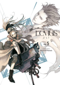 Levius/est Graphic Novel 05