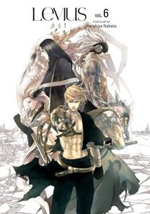 Levius/est Graphic Novel 06