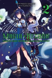 Magica Record Puella Magi Madoka Magica Side Story 02