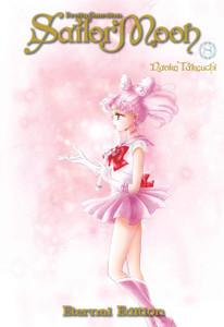 Sailor Moon Eternal Edition Vol. 08