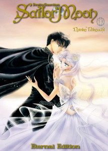 Sailor Moon Eternal Edition Vol. 09