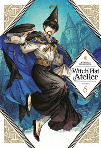 Witch Hat Atelier Graphic Novel Vol. 06