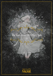 The Girl From the Other Side Siuil, a Run Graphic Novel 09