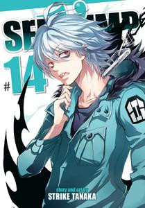 Servamp Graphic Novel 14