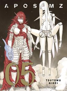 APOSIMZ Graphic Novel 05