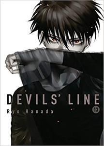 Devil's Line Graphic Novel 13