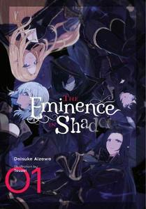The Eminence in Shadow Novel 01 (HC)