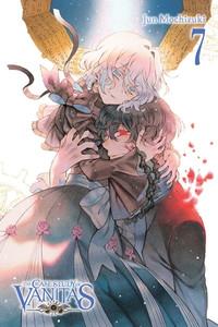 The Case Study of Vanitas Manga 07