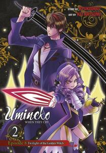 Umineko - Episode 8: Twilight of the Golden Witch Vol. 2