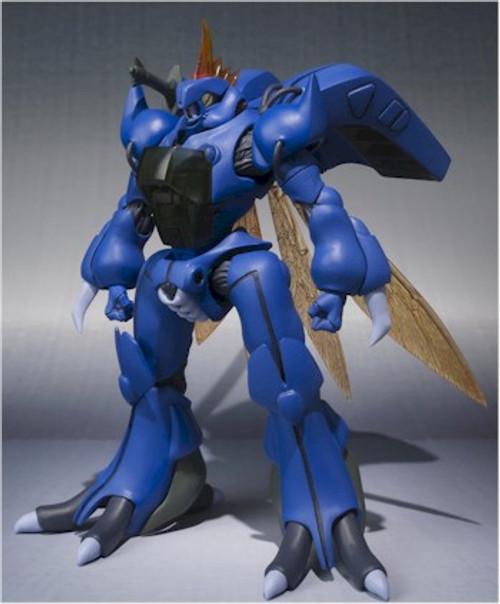 Robot Spirits: Aura Battler Dunbine Robot Spirit - Virunvee