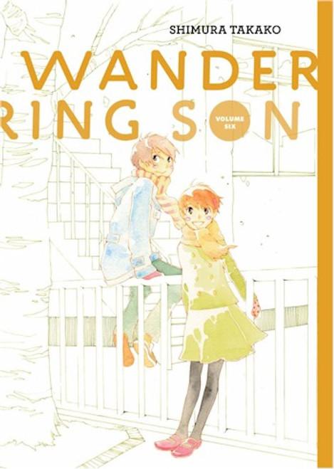 Wandering Son Graphic Novel Vol. 06 (Hardcover)