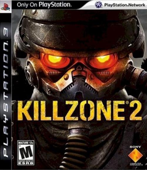 Killzone 2 (PS3) (Used)
